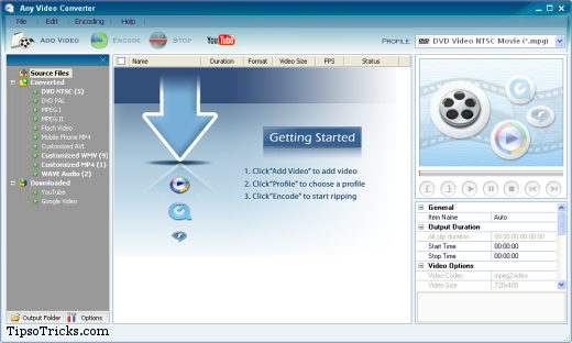 All-In-One Converter is best video converter to convert ...