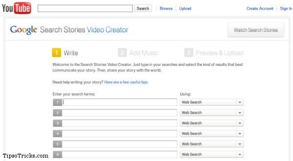 upload image on google search. By default web search is selected, you can select google books, images,
