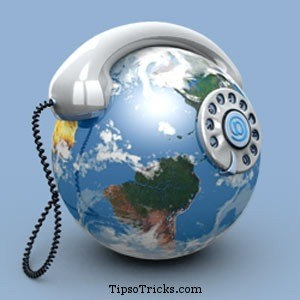 Free-international-calls-using-VoIP