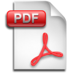 PDF ebooks icon