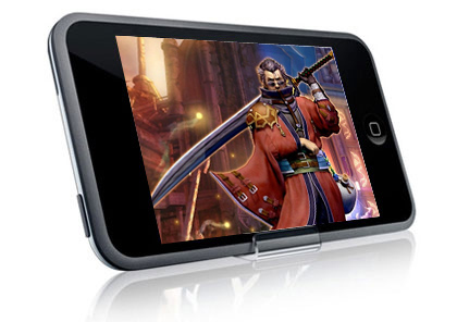 best sites to download iOS games