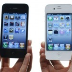 Apple iPhone 4S flaws