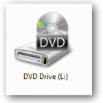 Virtual Drive Logo
