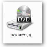 Virtual Drive Logo
