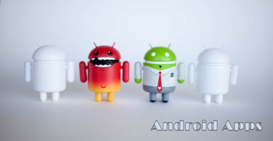 where can i get all android apps free