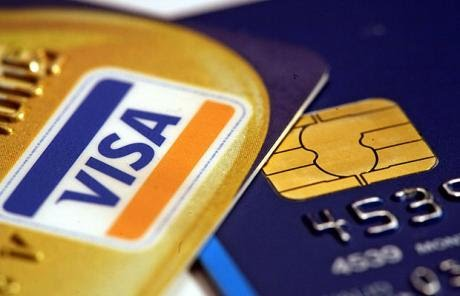 Online Virtual Credit Cards