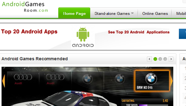 best free sites for android apps download