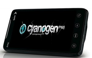 cynogenmod for Android