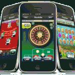 Mobile-Gambling