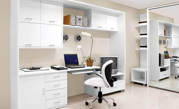 setup killer home office