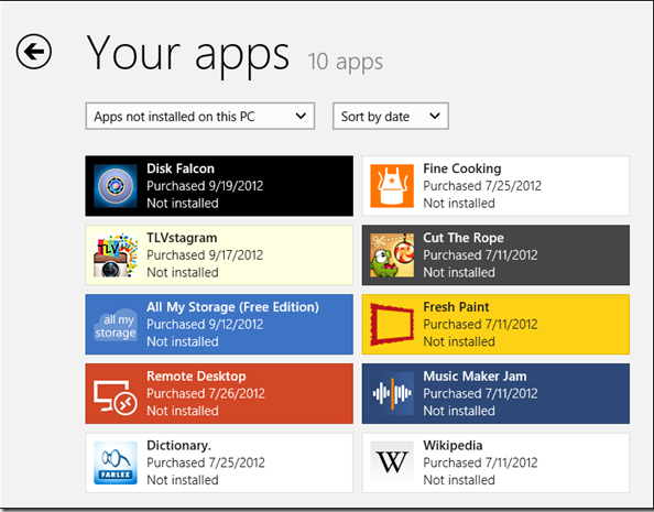 transfer windows 8 installed apps