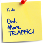 earn more traffic