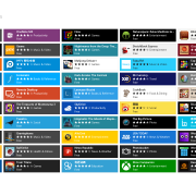 Windows 8 extraordinary features