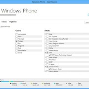 Sync Between Windows 8 And Windows Phone