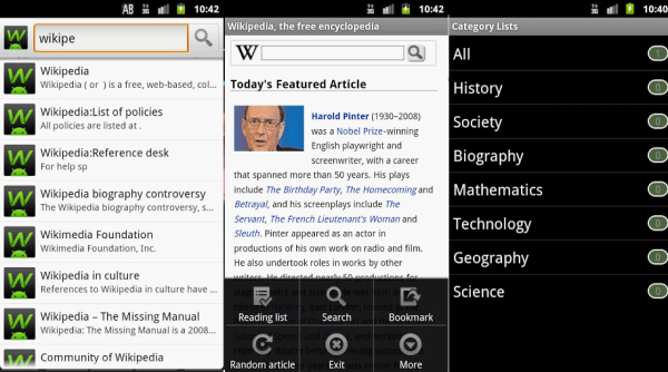 Top Android Apps of 2013