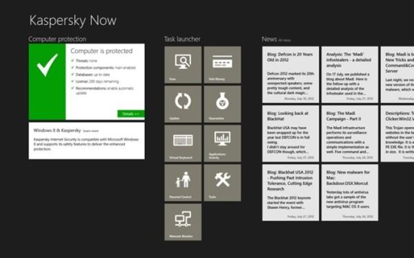 Best Antivirus for Windows 8