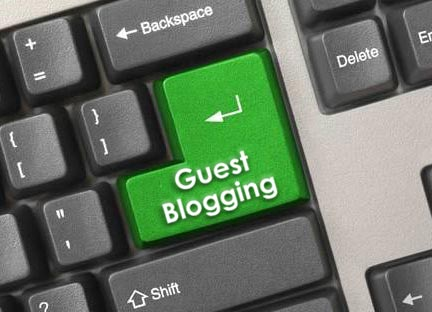 Linking your site to guest posts
