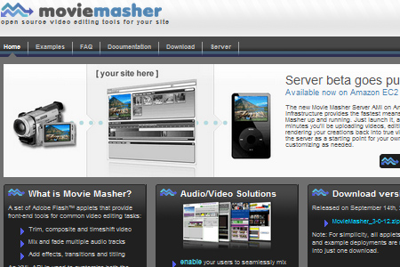 Movie Masher