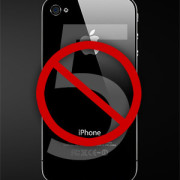 no-iphone-5
