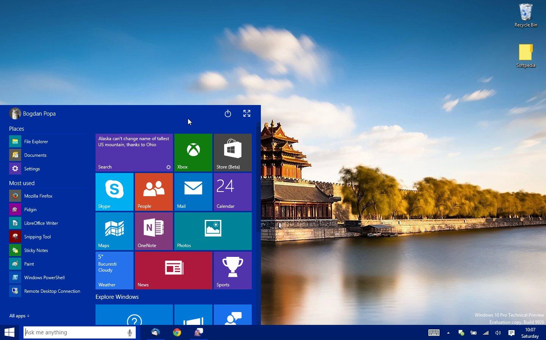 useless featured on windows 10