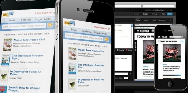 Cum dezvoltam o versiune mobila a unui site (II)