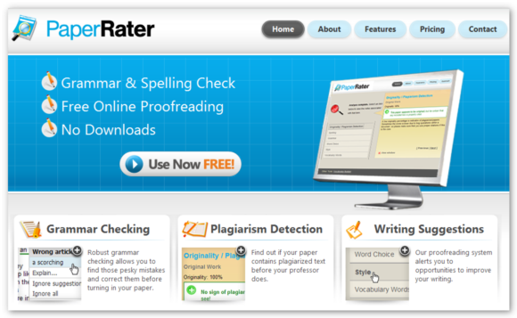 free grammar and punctuation checker