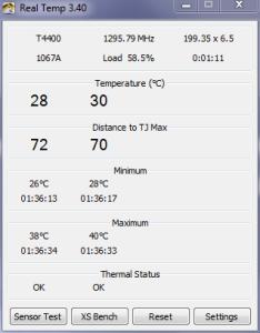 real temperature tools