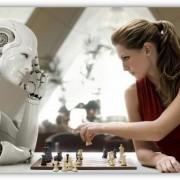 Artificially Intelligent Computer