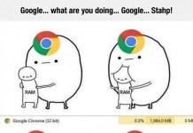 Chrome Taking Too Much RAM