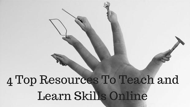 Learn Skills Online