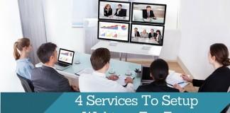 free webinar services