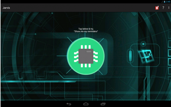 Virtual Assistant Apps For Android Which Work Like Siri