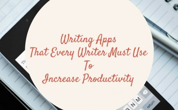 writing apps must use