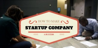 How To Make A Startup Company Successful