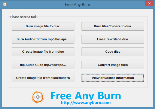 any burn