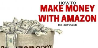 Mke money with amazon affiliate program