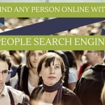 find a person online