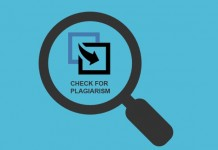 how to check plagiarism free article
