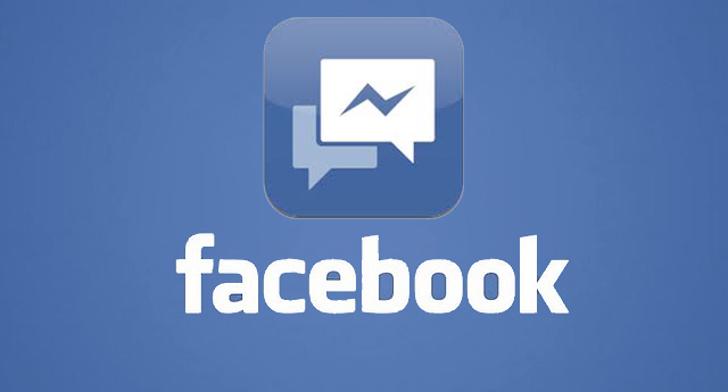 Facebook-Messengers