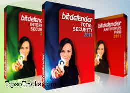 BitDefender Security software 2011