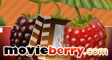 MovieBerry Logo