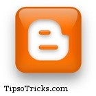 blogger blogspot logo 140x140