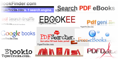 Best Ebooks Search Engines