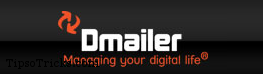 dmailer logo