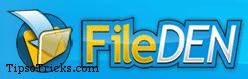 fileden logo