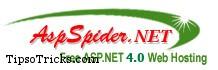 aspspider.net logo