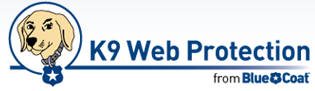 K9 Web Protection Logo