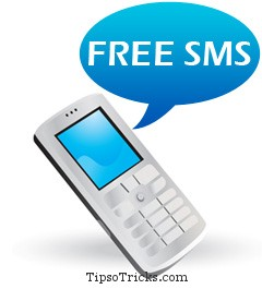 4 Sites to Send FREE SMS To India [No Registration Required]