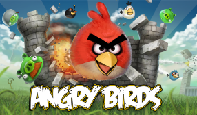 Angry Birds Online Play