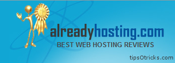 AlreadyHosting review